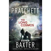Long Cosmos - Terry Pratchett (Paperback)