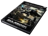 Deadzone Rulebook: Second Edition (Role Playing Game)