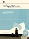 Justinguitar.Com Beginner's Course - Book/2 CDs (Spiral Bound) - Music Sales (Paperback)