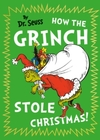 How the Grinch Stole Christmas! Pocket Edition - Dr. Seuss (Hardcover)