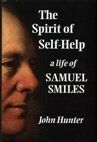 Spirit of Self-Help - John Hunter (Hardcover) - Cover