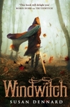 Windwitch - Susan Dennard (Hardcover)