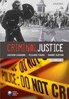 Criminal Justice - Andrew Sanders (Paperback)