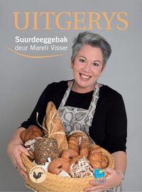 Uitgerys - Mareli Visser (Paperback) - Cover