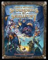 Dungeons & Dragons - Lords of Waterdeep: Scoundrels of Skullport Expansion (Board Game)