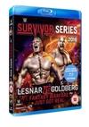 WWE: Survivor Series 2016 (Blu-ray)