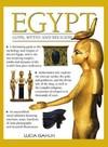 Egypt: Gods, Myths & Religion - Lucia Gahlin (Paperback)