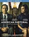 American Pastoral (Region A Blu-ray)