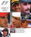 F1:How It Was (Region A Blu-ray)