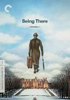 Being There - Criterion Collection (Region 1 DVD)
