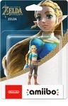 Nintendo amiibo - Zelda Scholar (For 3DS/Wii U/Switch) Cover