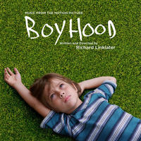 Boyhood: Music From the Motion Picture / O.S.T. (CD)