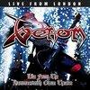 Venom - Live From London (CD)