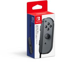 Joy-Con Controller Right - Grey (Nintendo Switch) - Cover