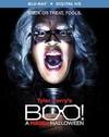 Tyler Perry's Boo a Madea Halloween (Region A Blu-ray)