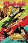 DC Comics Bombshells 4 - Marguerite Bennett (Paperback)
