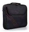 Port Designs S15 Essential Clamshell Laptop Bag 15.6 inch -Black