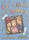 On the Road With Mallory - Laurie B. Friedman (Paperback)