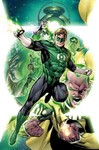 Hal Jordan and the Green Lantern Corps 1-2 - Robert Venditti (Hardcover)