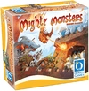 Mighty Monsters (Board Game)