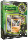 Pokémon TCG - Zygarde Complete Forme Pin Collection (Trading Card Game)