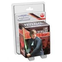 Star Wars: Imperial Assault - Luke Skywalker Jedi Knight Ally Pack (Board Game)