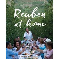 Reuben At Home - Reuben Riffel