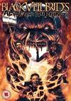 Black Veil Brides - Alive and Burning (DVD)