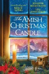 The Amish Christmas Candle - Kelly Long (Paperback)