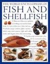 World Encyclopedia of Fish and Shellfish - Kate Whiteman (Paperback)