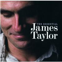 James Taylor - The Essential (CD)
