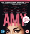 Amy Winehouse - Amy (Blu-ray)