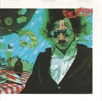 Joe Walsh - But Seriously (CD) - Cover