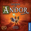 Legends of Andor (Board Game)