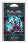 Android Netrunner LCG - Quorum Data Pack (Card Game)
