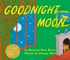 Goodnight Moon - Margaret Wise Brown (Board book)