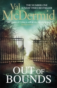 Out of Bounds - Val McDermid (Paperback)