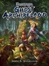 Frostgrave: Ghost Archipelago - Joseph Mccullough (Hardcover)