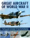 Great Aircraft of World War II - Dr. Alfred Price (Paperback)