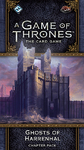 A Game of Thrones: The Card Game (Second Edition) - Ghosts of Harrenhal (Card Game)