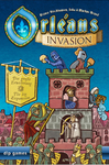Orléans: Invasion (Board Game)