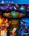 ArmaGallant: Decks of Destiny (PS4)