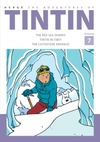 Adventures of Tintin - Herge (Hardcover)