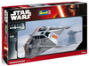 Revell - 1/52 - Star Wars - Snowspeeder (Plastic Model Kit) Cover