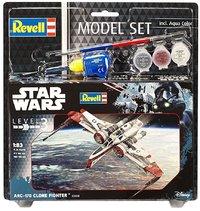 Revell - 1/83 - Star Wars - ARC-170 Fighter (Plastic Model Set) - Cover