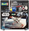 Revell - 1/83 - Star Wars: Arc-170 Fighter Model Set (Plastic Model Kit)