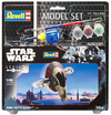 Revell - 1/160 - Star Wars - Boba Fett's Slave 1 (Plastic Model Set)