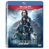 Rogue One: A Star Wars Story (3D/2D Blu-ray + Bonus Disc)