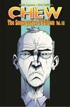 Chew 3 - John Layman (Hardcover)
