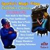 Sparky's Magic Piano - Childrens Radio Classics (CD)